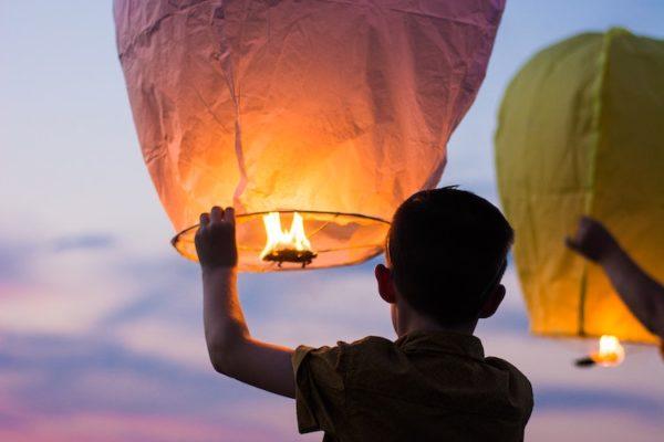 Lanternes | Nous rejoindre Collectif Eco-Solidaire Corée Taïwan