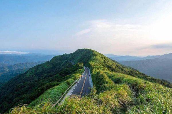 Route de montagne | Collectif Eco-Solidaire Corée Taïwan
