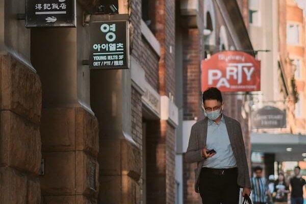 gestion Covid-19 Corée du Sud | Collectif Eco-Solidaire