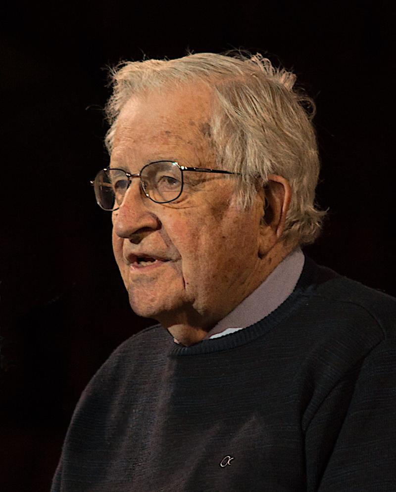 Noam Chomsky   Penser l'après   Collectif-Eco-Solidaire