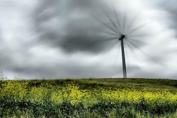 Eolienne | Energie renouvelables | Collectif Eco-Solidaire Corée Taïwan