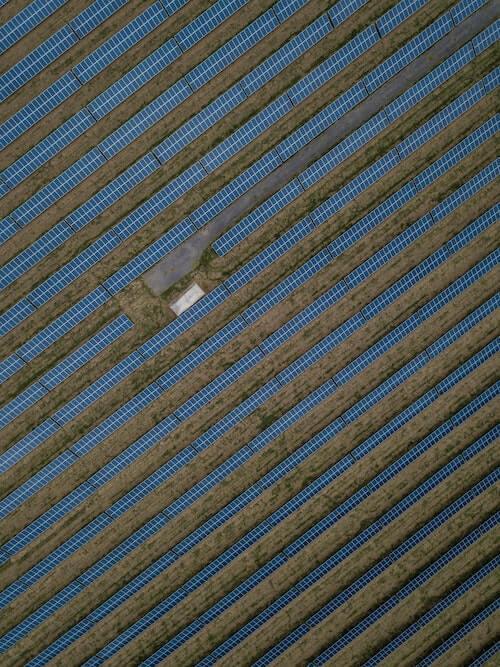 Panneaux solaires | Energies Renouvelables | Collectif Eco-Solidaire Corée Taïwan