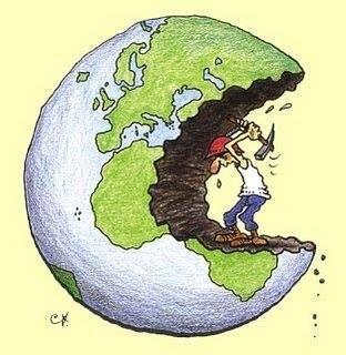 Dessin | Energie renouvelables | Collectif Eco-Solidaire Corée Taïwan