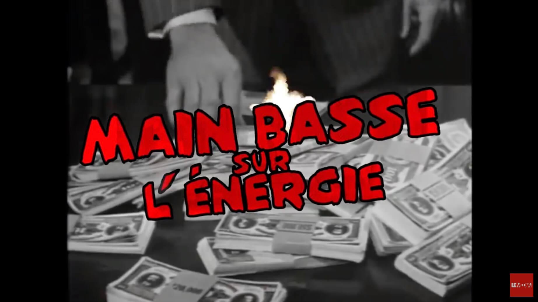 Main basse sur l'énergie | Energies Renouvelables | Collectif Eco-Solidaire Corée Taïwan