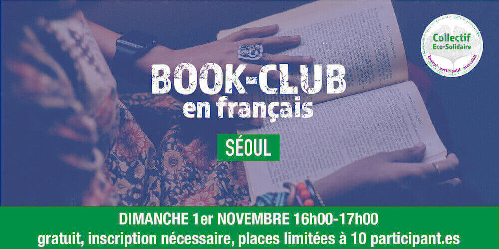 Book-club en français