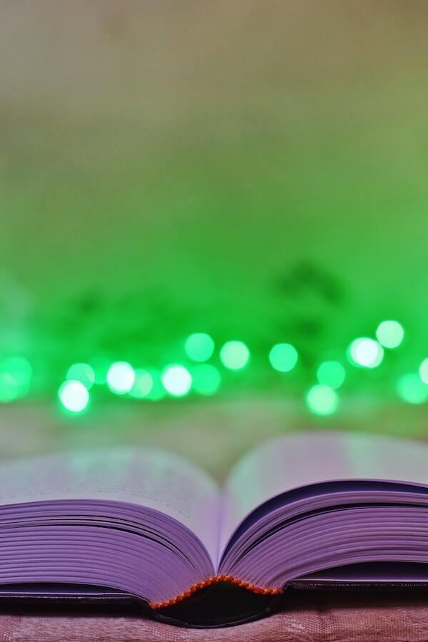 Club lecture en français | Collecti9f Eco-Solidaire