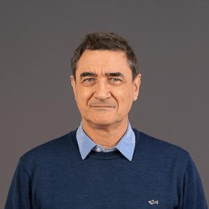Portrait de Didier Lachize